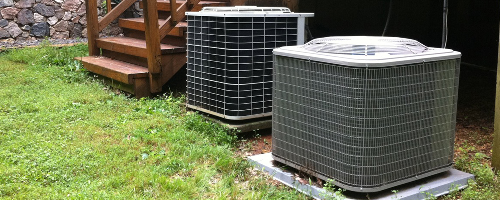 Heat Pump Services in Saint Petersburg FL
